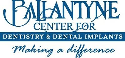 Ballantyne Center for Dentistry 12.12.2020