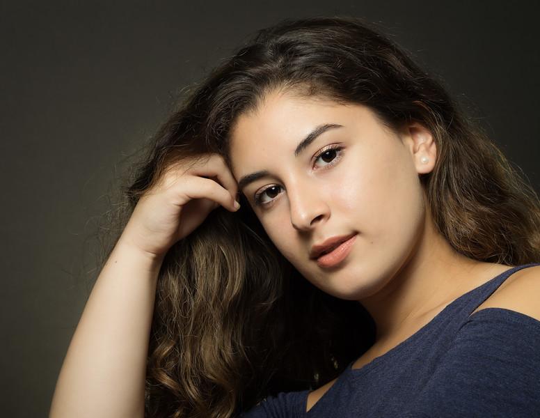 Natalia Portraits 2017