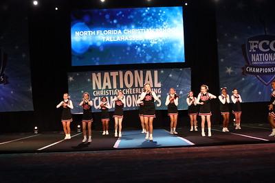 43. North Florida Christian School Tallahassee FL Novice Jr Varsity