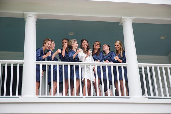 Harbor Springs Wedding Photography / Kristina + Adam