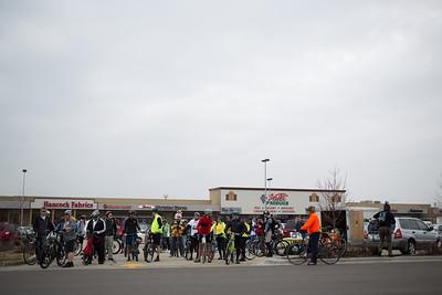 Tour de Frost 2012