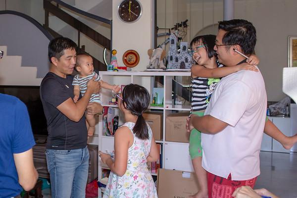 031619  Adviser Visit  @  Lorong Melayu