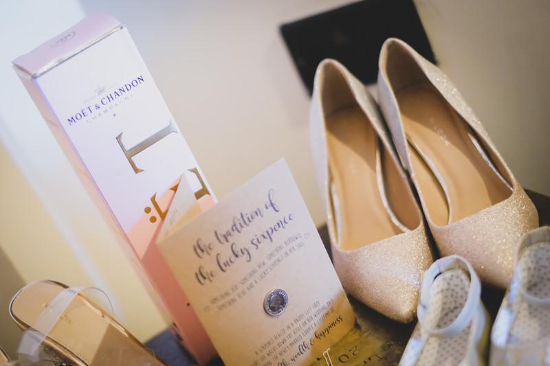 South Causey Inn Wedding Photography