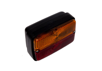 DEUTZ AGROTRON 4 6 MKIII SERIES REAR TAIL LIGHT LAMP LH RH