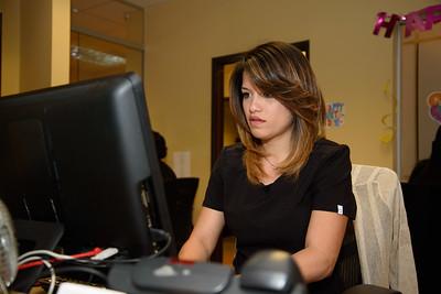 Staff Working