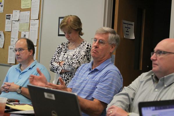 NC EMS Educators April 2014