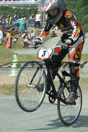 2005 New England Nationals Chepachet, RI