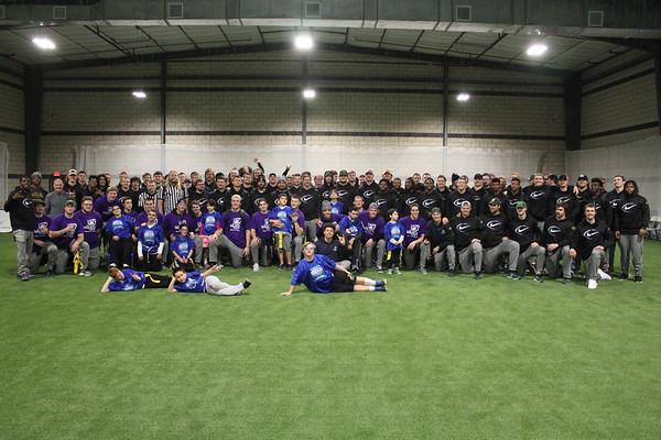 NCAA Football & MLF Co-Events