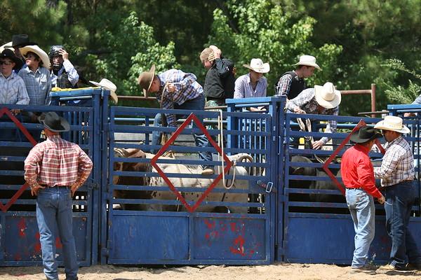 ACYRA Liberty MS 07 12 2008 Bull Riding