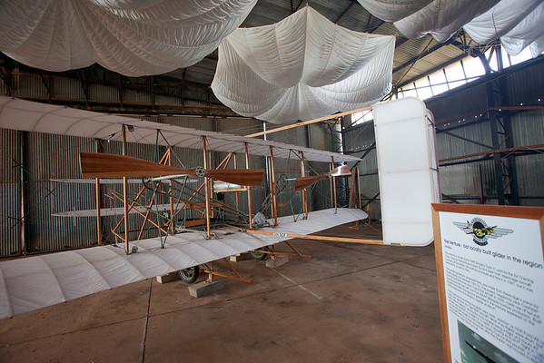 Narromine Wright Flyer