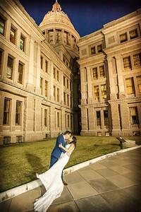 Valerie and David's Wedding