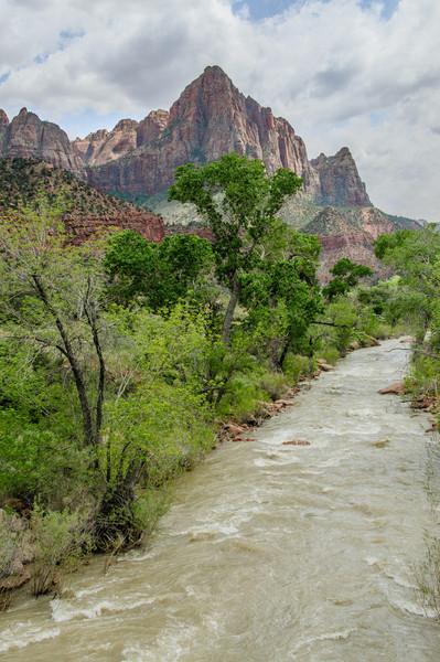 Zion National Park - 2010
