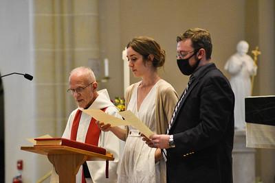 2021 Opening Seminary Mass