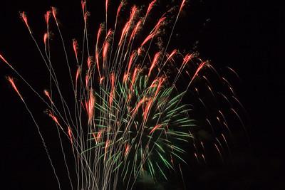 Coplay Fireworks