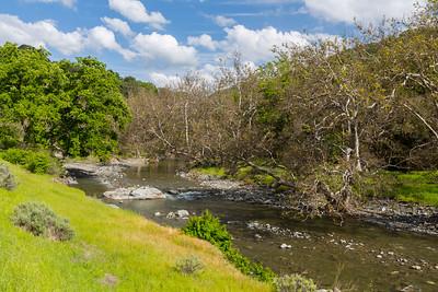Sunol Regional Wilderness - Sunol, CA 2017-2020
