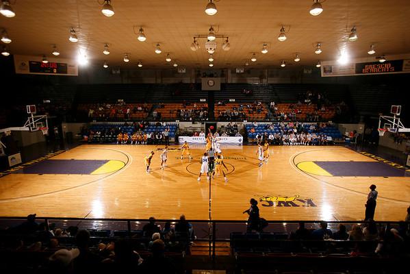 2010-11 Mens Basketball