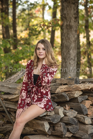 Maddie Moore Senior 17