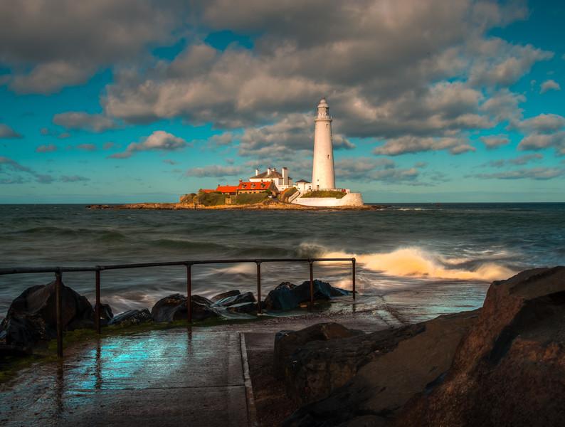 565 - Dusky Lighthouse