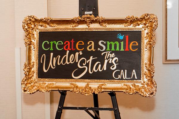 Create A Smile Gala