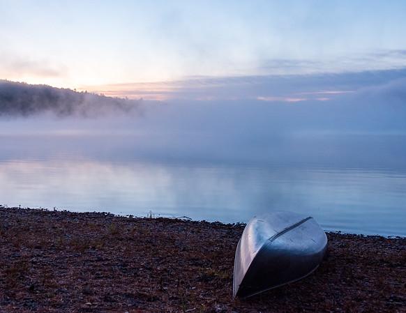 Nahmakanta Lake, Maine