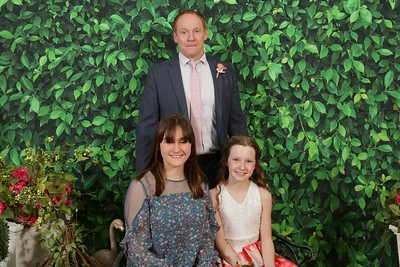 GAEF Daddy Daughter Dance 2019