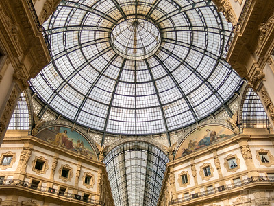 2015 Mailand / Tessin