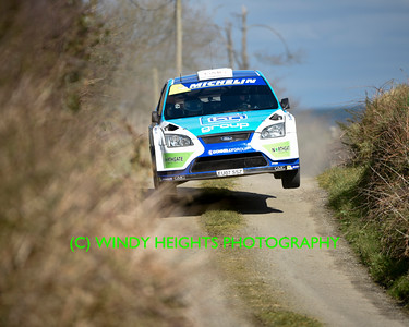 West Cork Rally 2016 Stage 9+12