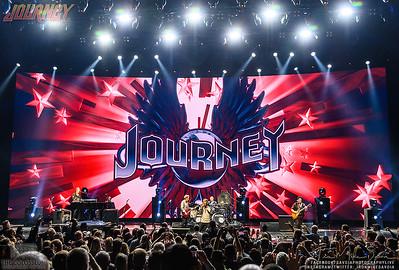 Journey - The Colosseum - Las Vegas, NV 12.27.19