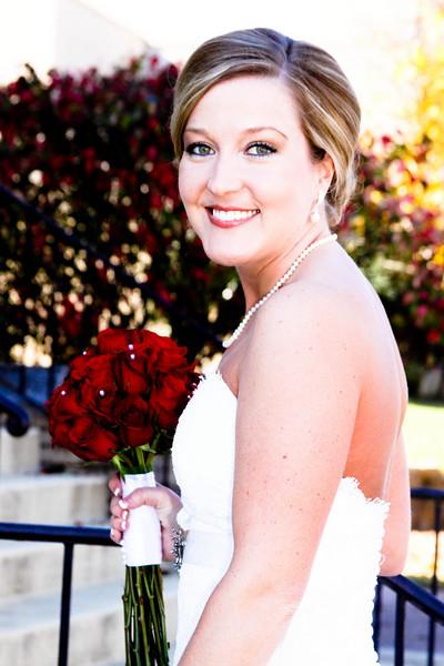 Sarah Buckingham Bridal
