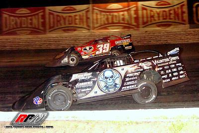 Volusia Speedway Park - 2/11/19 - Tommy Hein