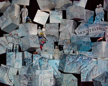 Dallas Opera- Everest