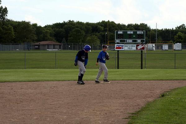 Eagan Travel Baseball 13 2009