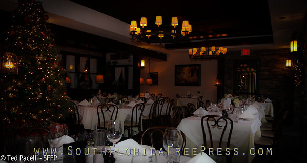 the Little Chalet - Boca Raton
