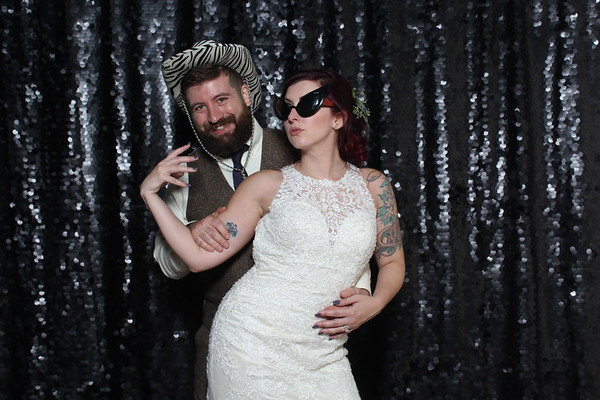 Jim & Ashley's Wedding