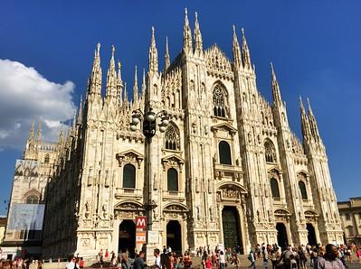 iPhone Milan