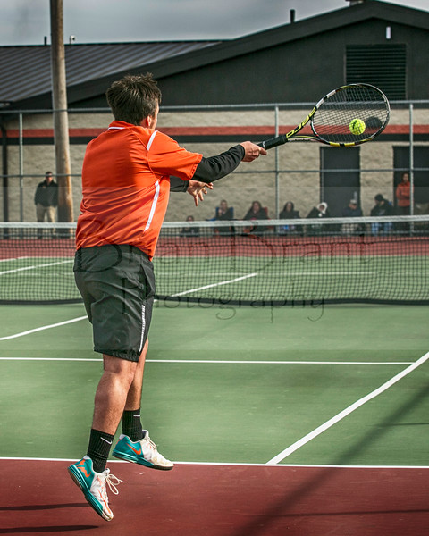 Somerset Varsity Tennis