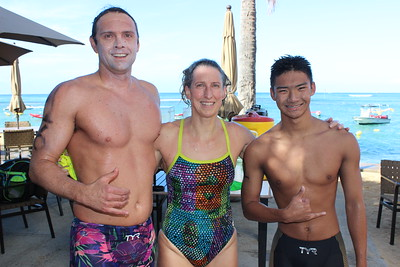 39th Annual OCC Invitational Swim 10-7-2017