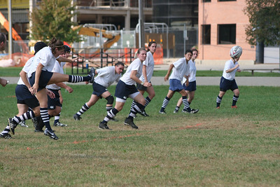 Ann Arbor WRFC vs Buffalo