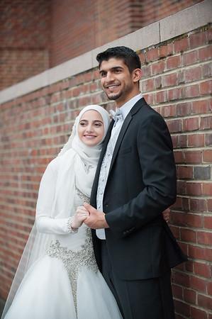 Ali & Sameha