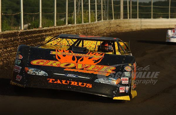 New Egypt Speedway (NJ) 6/3