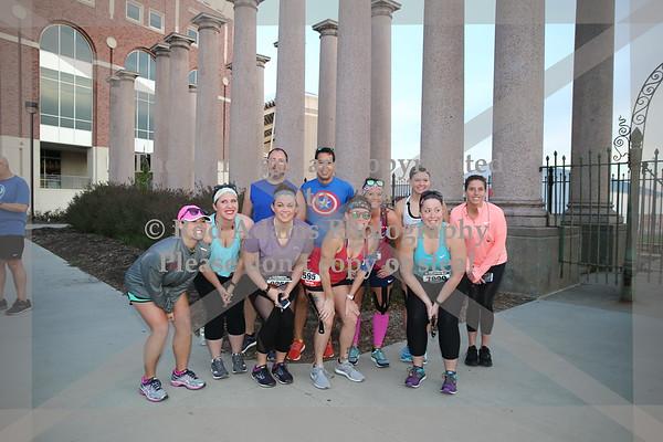 2018 Lincoln Marathon