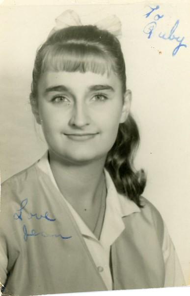 Jean Parker, Class of '64.jpg