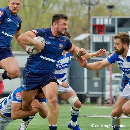 TorontoArrows @ RugbyUnited  big gallery