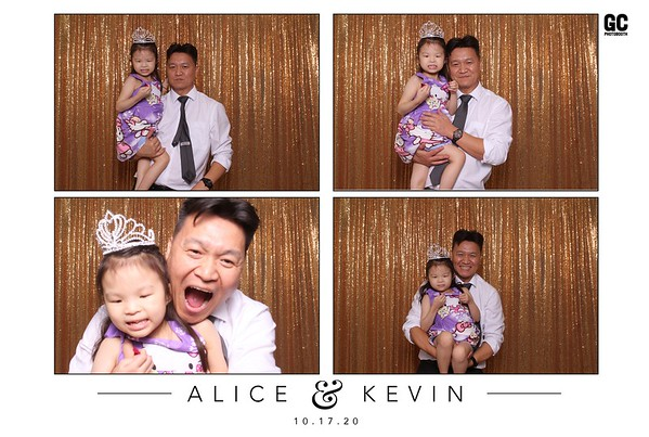 10-17-20 Alice and Kevin Wedding