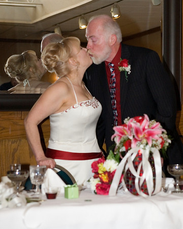 Susan and Michael ~ Jan. 23, 2011