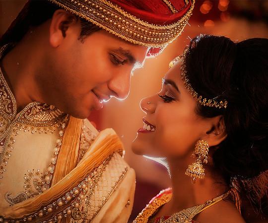 Rony & Priyanka Hindu Wedding