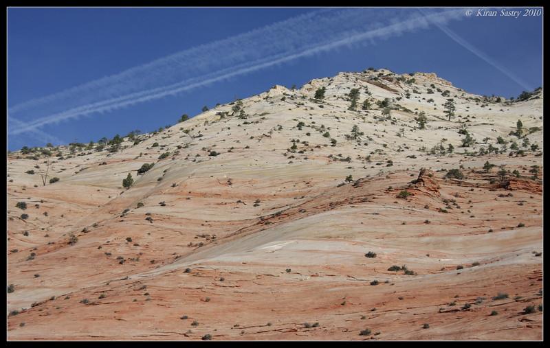Zion National Park, Utah, May 2010