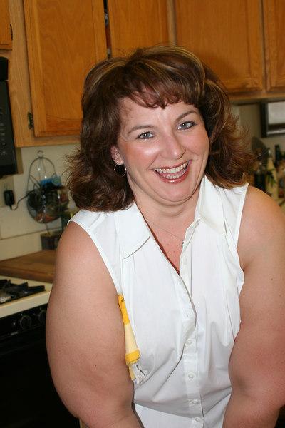 Teresa's Dinner Party