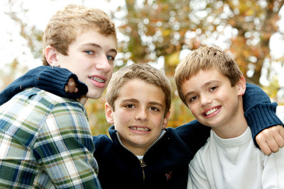 Newman Boys 2011