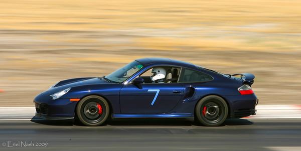 Athena My Porsche 911 Turbo